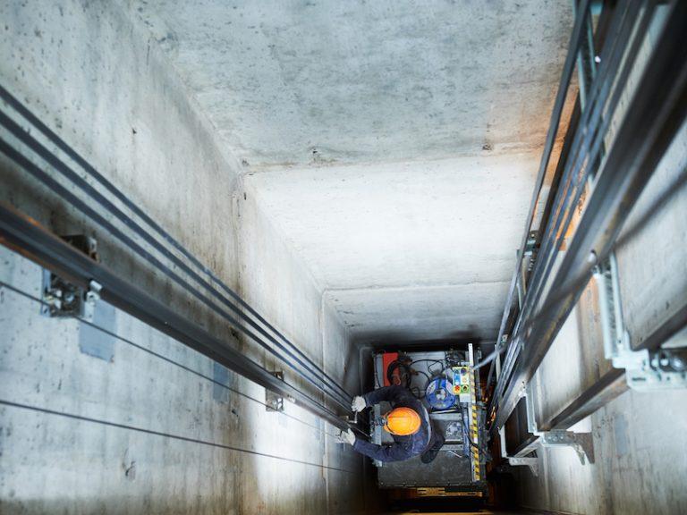 Emergency Elevator Repairing Boston