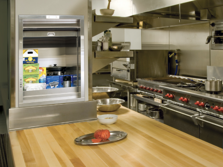 Commercial Dumbwaiter Installation Boston